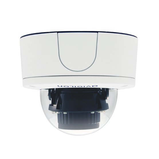 Avigilon 3.0C-H4SL-D1-IR 3 Mpx dome IP kamera, LightCatcher