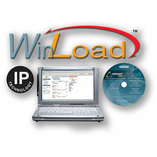 Paradox WINLOAD software na PC